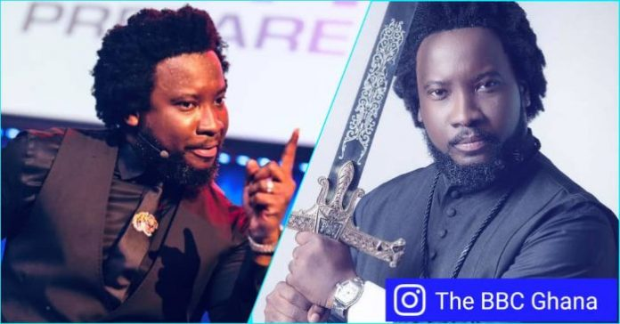 PHD Has No Room For Miracles, Stop Spewing Absurdity – Gyampo Fires Sonnie Badu