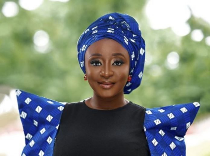 Ini Edo reveals what she needs the most