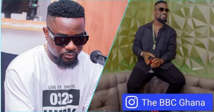 Have Mercy On Akuapem Poloo For Her Son's Sake – Sarkodie Begs Court