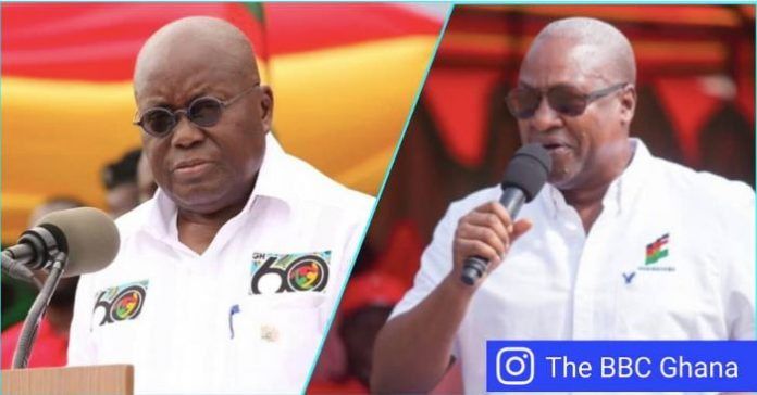 Mahama goes to supreme court