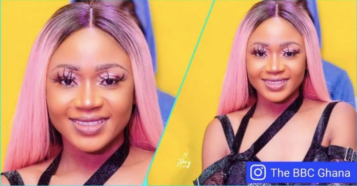 Akuapem Poloo Finally Regains Freedom After Meeting Bail Conditions