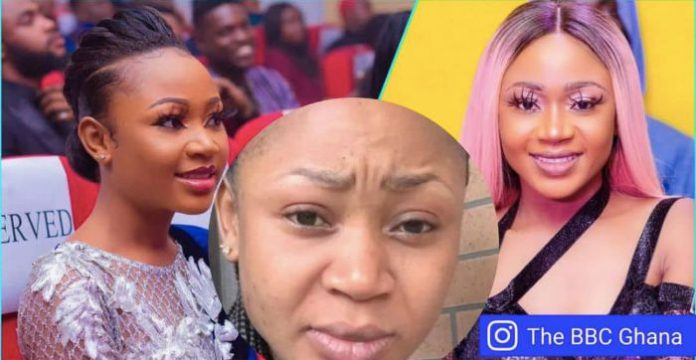 Judge Ordered Pregnancy Test For Akuapem Poloo Because She's Likely To Be Jailed Maximum Three Years – Lawyer