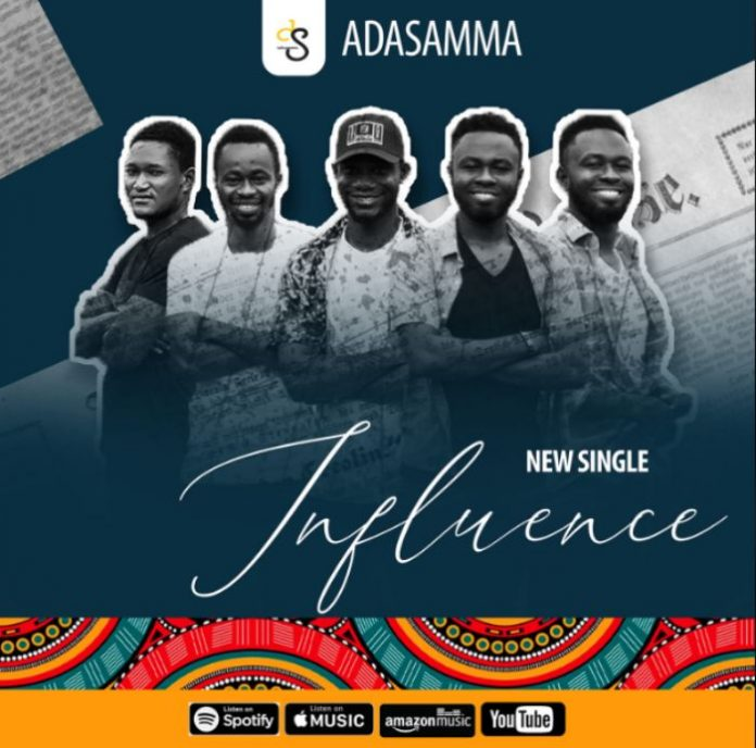 Adasamma Music Group - Influence
