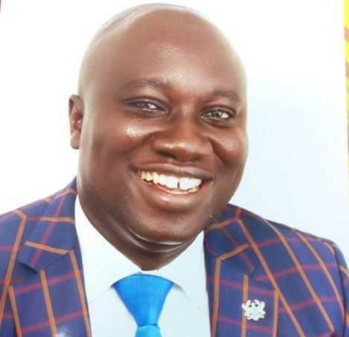 Mfantseman MP; Ekow Quansah Hayford Shot Dead