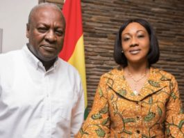 Mahama's petition is a waste of time