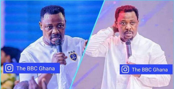 Bawumia Will Replace Akufo-Addo As President But He Won't Win 2024 Polls – Nigel Gaisie