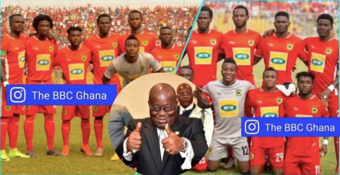 Ghana football can never succeed without Kotoko