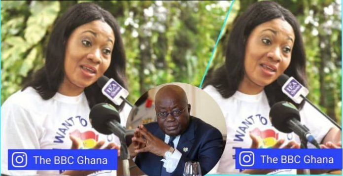 Akufo-Addo Fears Jean Mensah Will Expose Him Badly If She Mounts Witness Box – Dafeamekpor