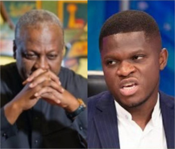 Group Boycotts NDC's 'March For Justice' Demo; Says NDC And NPP Are The Same