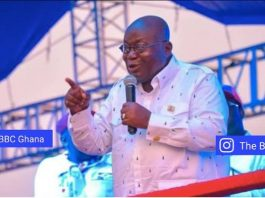 The 5 Major Events That Have Made Akufo-Addo's Gov't Unpopular In Its Second Term