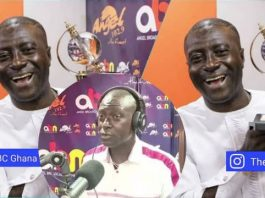 Angel FM Have Taken Captain Smart Off Air After Pressure From NPP Gov't – Manasseh Azure Confirms
