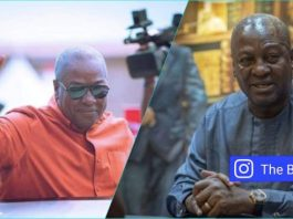 I Defend My Words: I Won't Retract 'Do Or Die' Comment, It's An Idiomatic Expression – Mahama