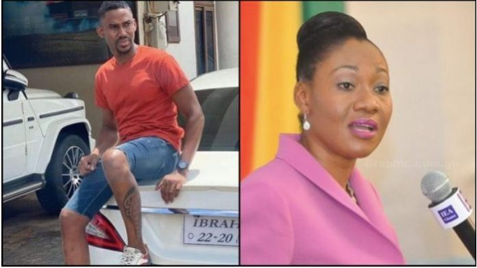 I'll pick a prostitute at Circle over Jean Mensa any day – Ibrah One