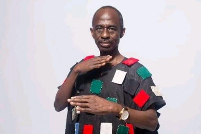 Asiedu Nketiah Wanted To Be Like Bawumia But Ended Up Giving Palm Wine Talk – Paul Adom Otchere