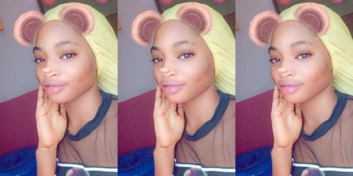 I'm praying and fasting that my boyfriend won't get the US visa else he'll dump me when he travels – Lady