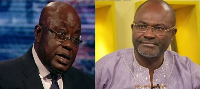 Listen To Kennedy Agyapong And He'll Tell You How Akufo-Addo And His Men Are Stealing From The Nation – Sammy Gyamfi