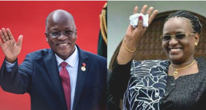 I Will Miss His Morning S*X- Former First Lady Of Tanzania