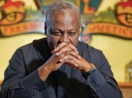A Man Of Your Calibre Shouldn't Talk Recklessly; Apologise For Your 'Do Or Die' Comment – Annoh Dompreh Fires Mahama