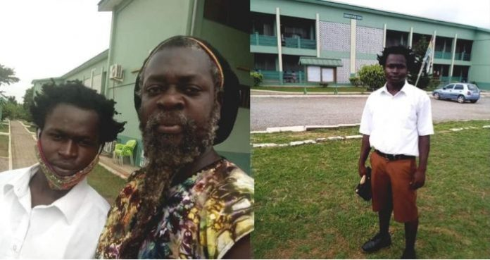 OKESS refuses a Rastafarian admission