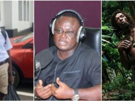 Rastafarianism is all about weed smoking – Deputy speaker Osei Owusu on Achimota School saga