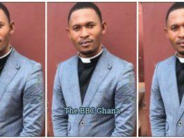 Prophet Peter Aklah