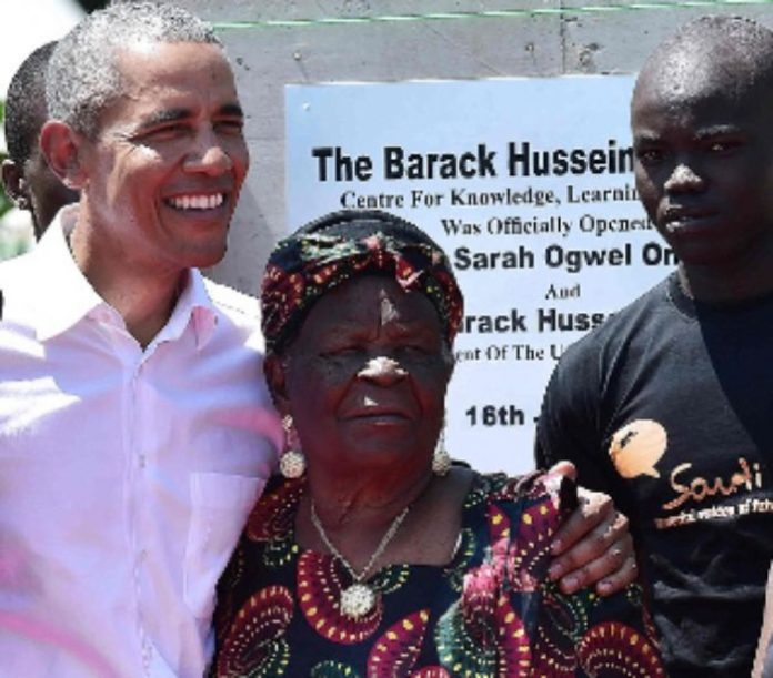 Barack Obama's Kenyan Stepmother Dies