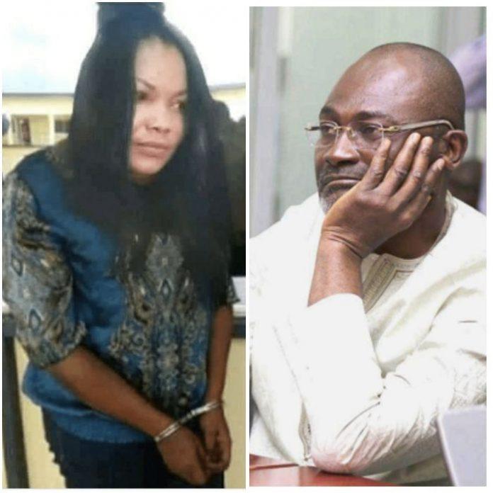 Kennedy Agyapong Finally Speaks On Nana Agradaa's Arrest