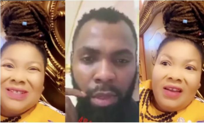 Rev Obofour speaks and launches new name after re-arresting Nana Agradaa