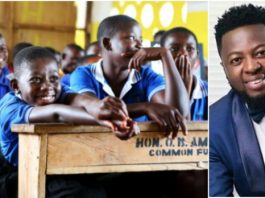 I feel pity for Ghanaians who attend government schools – Rapper Guru