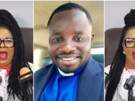 Nana Agradaa as an evangelist is FAKE