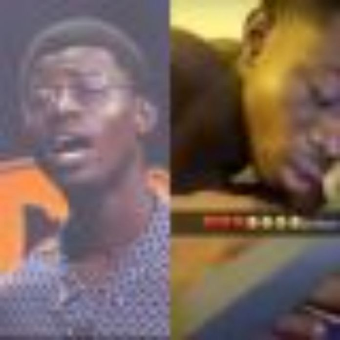 Focus On Your Education – Fans Blast Sammy Of KNUST After His Embarrassing Appearance On Date Rush