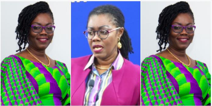 Until I Die, I'm Not Leaving Ablekuma West Seat For Anyone – Ursula Owusu Ekuful