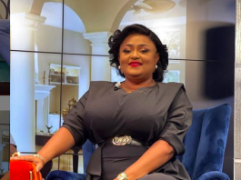 There is nothing wrong in Ghana that needs to be fixed by Prez Akufo Adddo – Matilda Asare