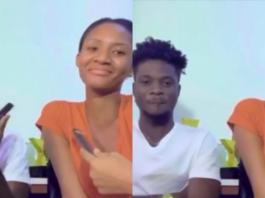 No Ghanaian Girl Has Bounced Me Since I Became Famous – Kuami Eugene