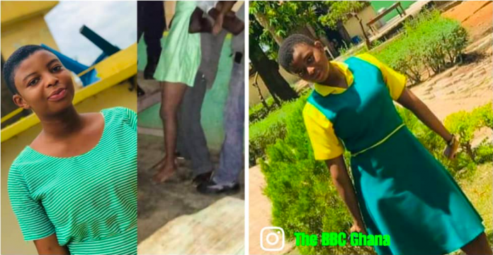 Tears flow as 17-year-old JHS student takes her own life over broken heart