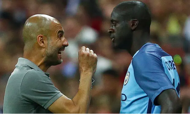 Pep Guardiola will never win the Champions League