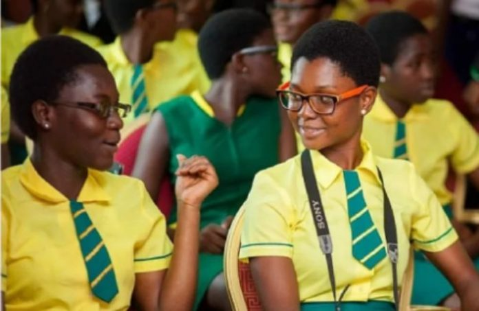 Can You Stand A War In Ghana? Islamic Scholar Fumes At Methodist Church Over Denial Of Muslim Girls Right To Fast In Wesley Girls SHS