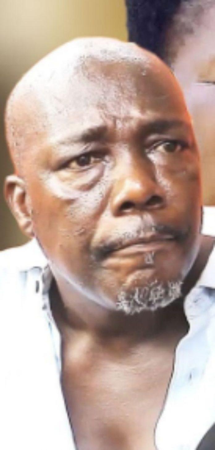 Popular Ghanaian Actor, Agya Manu Is Confirmed Dead
