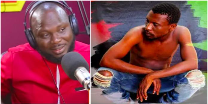 Okomfour Kwadee and Kwik Action