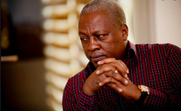 Mahama Should Have Seen Ejura Report Before Opening His Mouth To Talk Of Compensation – Antwi-Danso