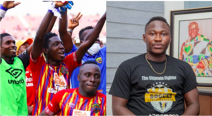 Hearts of Oak players to undergo doping test