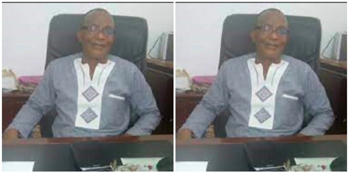 'Blame Teachers For Increasing Corruption In Ghana' – UEW Lecturer