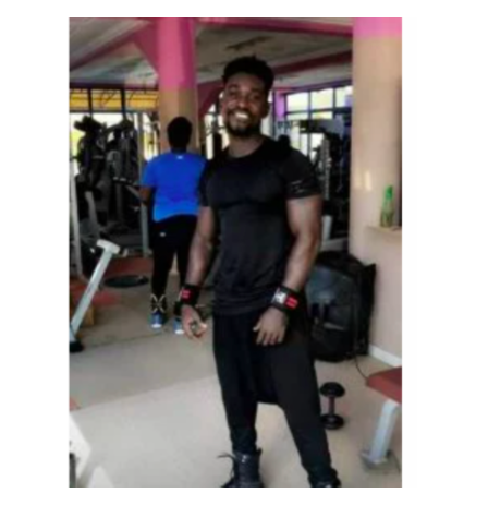 Gym Instructor Who Was Shot Dead