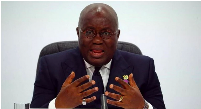 Akufo Addo Show Leadership In The Fight Against Corruption – Ghana Integrity Initiative
