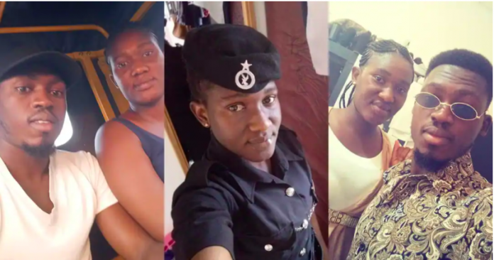 Damongo Police Killer Louis Asante Attempts Suicide In Obuasi - Father