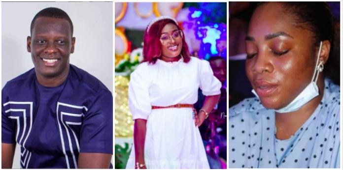Lord Kenya should take Moesha and groom her – Ruthy