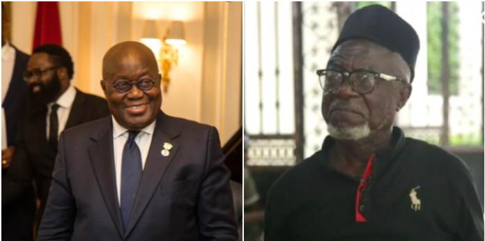 Akufo-Addo, Bawumia's 'Failed' Leadership Has Confirmed Mahama's Comment – Oboy Siki