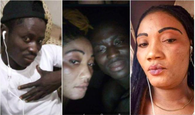 Man kills girlfriend