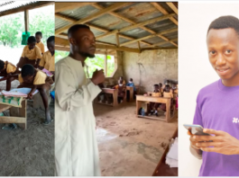 Ghanaian teachers must rally behind Teacher Kwadwo to effect the change they need – Realest Blogger