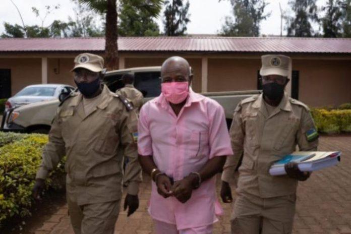 'Hotel Rwanda' Movie Hero Found Guilty Of Terrorism